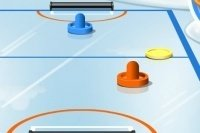Airhockey Disney