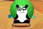 Alimenta al panda