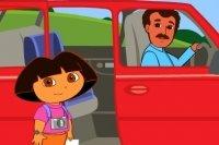Aventura Fotográfica de Dora