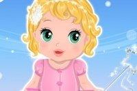 Baby Bailarina