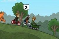 Bicicleteros Epic