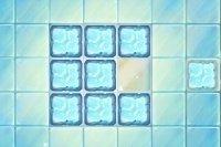 Bloques de hielo