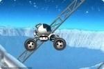 Buggy en la luna