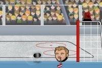 Cabezones de Hockey sobre hielo