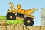 Camión todoterreno