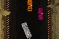 Carrera del Autobús de la Cárcel