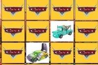 Cars 2 Match