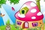 Casas en forma de seta