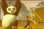Colorea a Kung Fu Panda