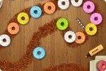 Combina los donuts