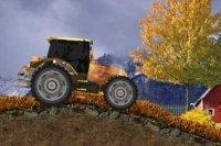 Conducir un Tractor 2
