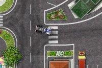 Conductor de Camiones de 18 Ruedas 3