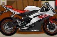 Construye tu moto
