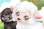 Cuida de la ovejita