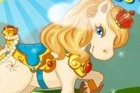 Cuida del pony 3