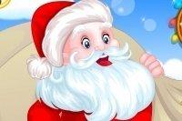 Cuidar a Papá Noel