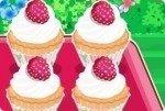 Cupcakes de Winnie