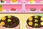 Decora la tarta