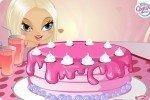 Decora una tarta