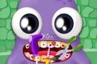 Dentista de monstruos