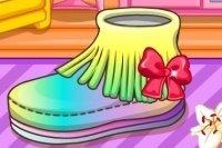 Diseño de botas