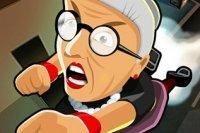 Dispara a la Abuela