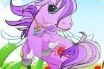 El nuevo look del unicornio