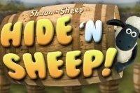 Encuentra a Shaun la Oveja