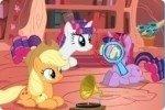 Encuentra las diferencias con los ponis