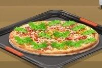 Fiesta de pizzas