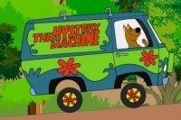 Furgo de Scooby Doo
