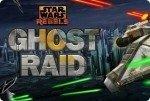 Ghost Raid de Guerra de las Galaxias