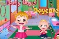 Guardería de Baby Hazel