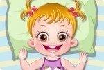 Hora de jugar para Baby Hazel