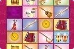 Juego de memoria musical