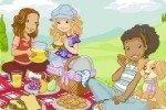 Juego de picnic