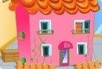 La casa de muñecas mágica