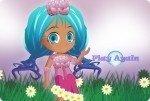 La chica de las flores 2