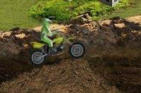 Maestros de Dirt Bike