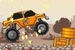 Monster Hummer