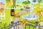 Ordena el zoo