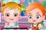 Pez de colores de Baby Hazel