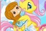 Pony arcoiris