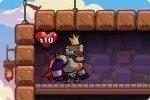 Protege al Rey
