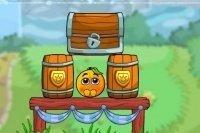 Protege las naranjas