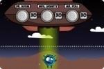 Rescata al alienígena