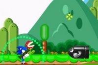 Sonic Kaboom