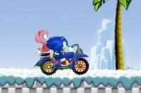 Sonic Thunder Ride