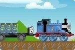 Thomas la Locomotora  2
