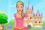 Tratamiento facial para la princesa